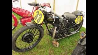 Rudge Rally August 2013 Video