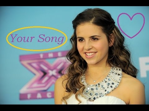 Carly Rose Sonenclar - Your Song - YouTube