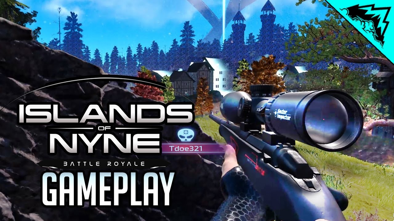 how to play islands of nyne