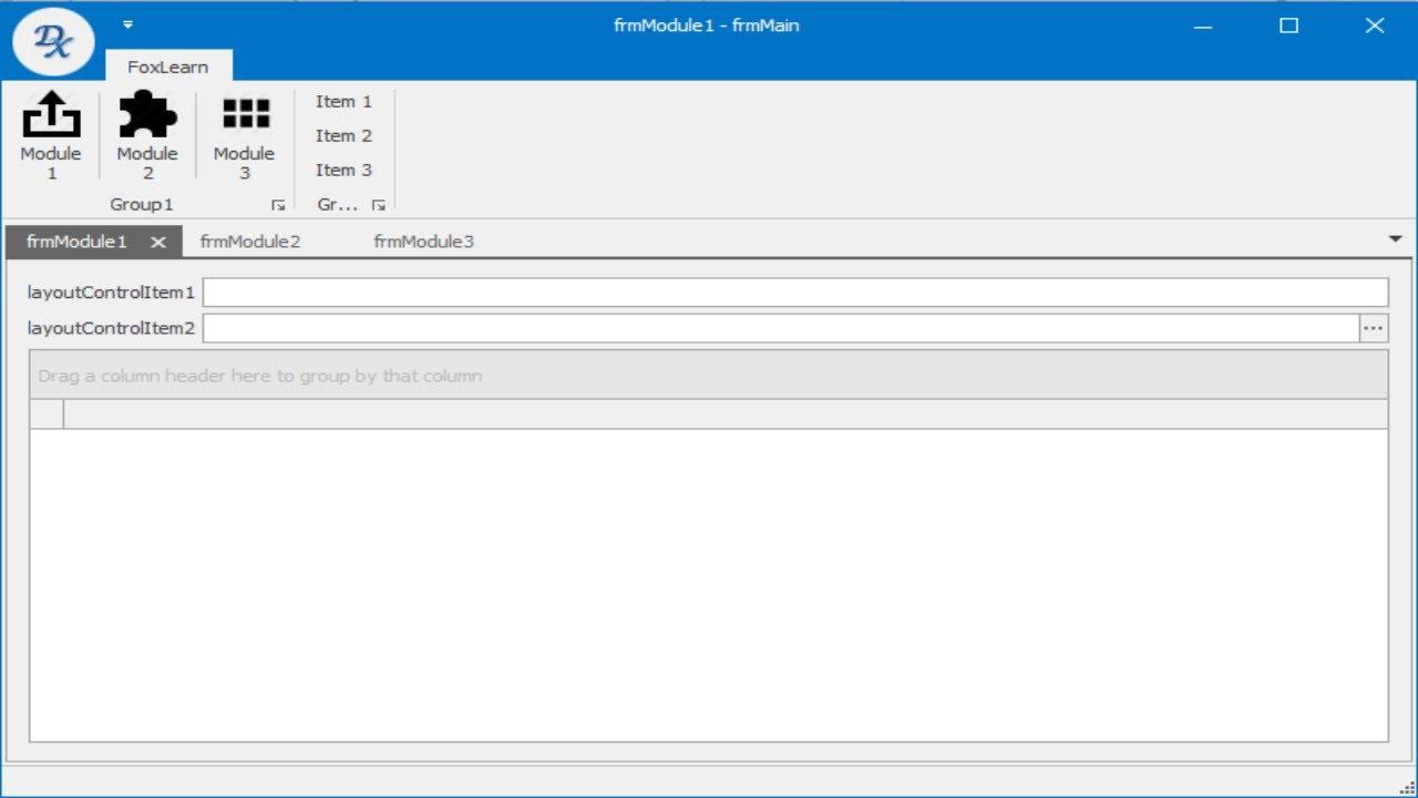 Devexpress Wpf Navigation Frame Example | Nakanak org