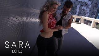 Twenty Fingers - 3D | Choreography by Sara Lopez & Reda Becili