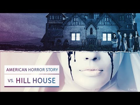 Mehr Horror als in American Horror Story: Spuk in Hill House