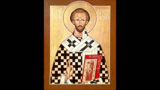 P. I. Tchaikovsky: Liturgy of St. John Chrysostom: Come, Let Us Worship