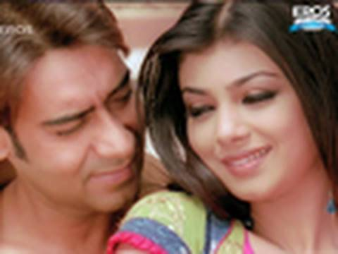 Pyar To Hona Hi Hai (Video Song) | Sunday | Ajay Devgn & Ayesha Takia