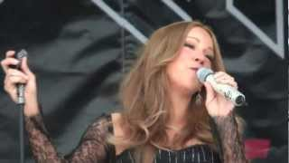 Mariah Carey - We Belong Together (Live at Ischgl - Austria) * Glittering Mariah Exlcusive HD(, 2012-05-04T10:26:51.000Z)