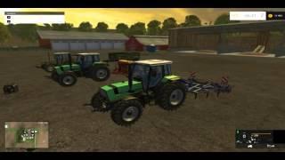 Farming Simulator 2015  мод DRIVE CONTROL V 3.90 редактировать отключение функций