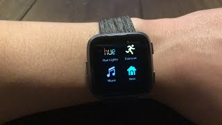 Top 5 Apps For Fitbit Versa Smartwatch
