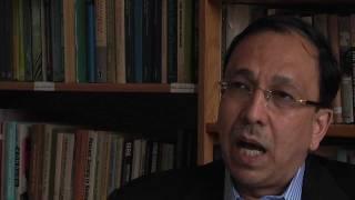 Inter-regional arena of the Indian Ocean - Sugata Bose Part II [5 / 5]