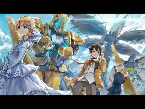 Most Epic Battle Anime OST- MKAlieZ ( Aldnoah.Zero )