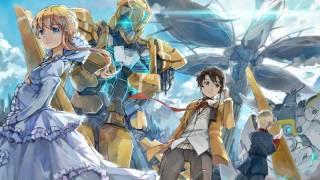 Most Epic Battle Anime OST- MKAlieZ ( Aldnoah.Zero )