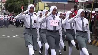 Video Gerak Jalan Dalam Rangka HUT RI 72 Tahun 2017 Di Curup Kabupaten Rejang Lebong download MP3, 3GP, MP4, WEBM, AVI, FLV Desember 2017