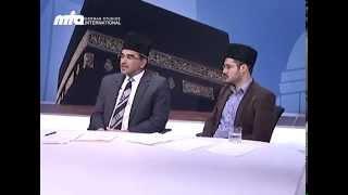 Islam Verstehen - Kalifat , Führung für die gesamte Welt? #islamverstehen #ahmadiyya #deutschland