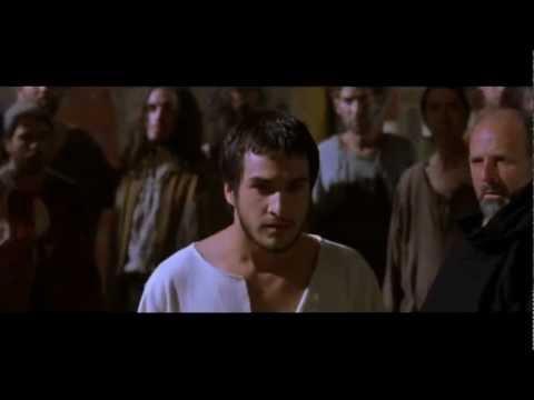 La Passione di Giosuè l'ebreo 3x4