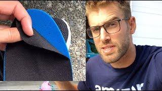 review, Vessi Footwear: Waterproof sneakers