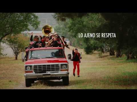 LO AJENO SE RESPETA / Banda Lirio (Vídeo Oficial)