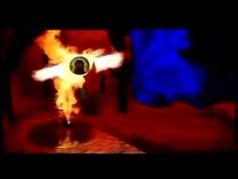 David Lynch Commercial For Michael Jackson_dangerous Teaser
