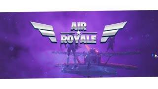 Fortnite - Soccer Skin - Air Royale