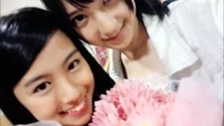 HKT48松岡菜摘と若田部遥がちーちゃんの人気に嫉妬w「ホントに蛇足だよ...