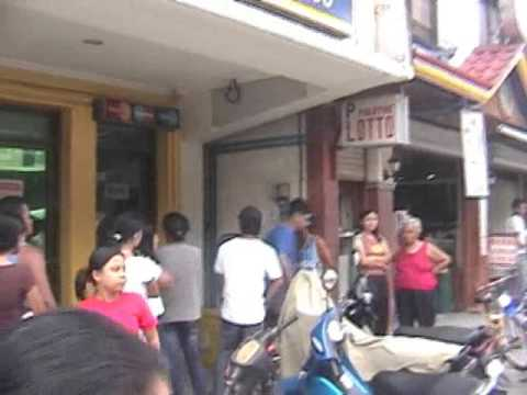 Filipino Culture through Everyday life in Cebu Philippines -