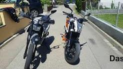 Suzuki Dr 125 Sm Blinker