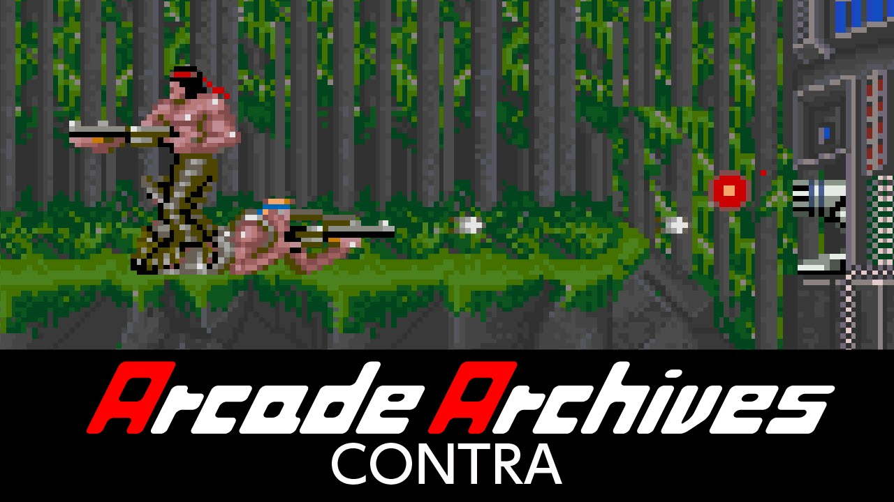 Arcade Games For PC Archives