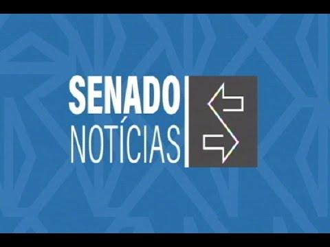 Edição da manhã: Senadores divergem sobre prisão após condenação em 2ª instância