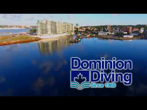 Dominion Diving Ltd – Atlantic Canada's Marine Services and Diving