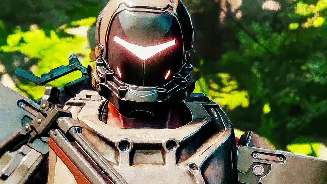 DESTINY 2 Forsaken : Gambit Trailer (E3 2018) Nouveau Mode de Jeu