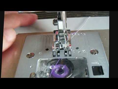 singer sewing machine bobbin tension problems