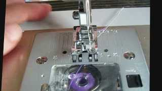 Singer 4423 Bobbin Threading