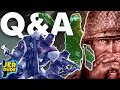More Titanfall 2 DLC, Destiny 2 Hype & More - September 2017 Q&A! (Titanfall 2/Call of Duty: WWII)