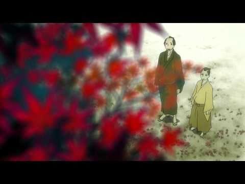 "House of Five Leaves OST - ""Tsuyairo Emaki"""