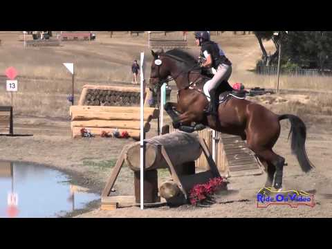 Woodside International Event Day 2 Coverage Cross Country October 2014