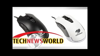 Cougar launches surpassion gaming mouse