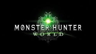 PS4 MH:W(モンスターハンター:ワールド)よりメインテーマ「星に駆られ...