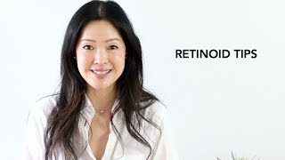 Retinoid Tips for Successful Application