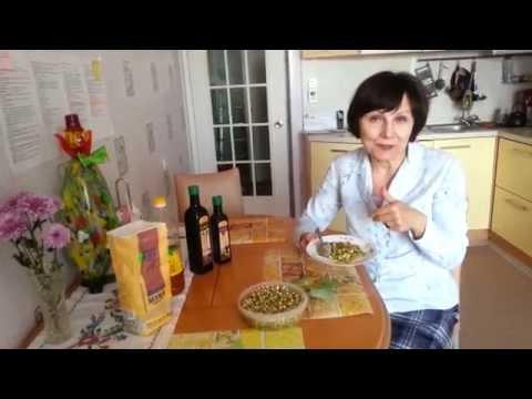 Овсяная каша из цельного зерна, пошаговый рецепт с фото