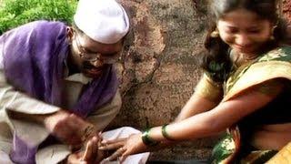 Bangdi Fulti Full Video Song Marathi | Pauri Tujha Jhaga Ga | Vijay Sartape