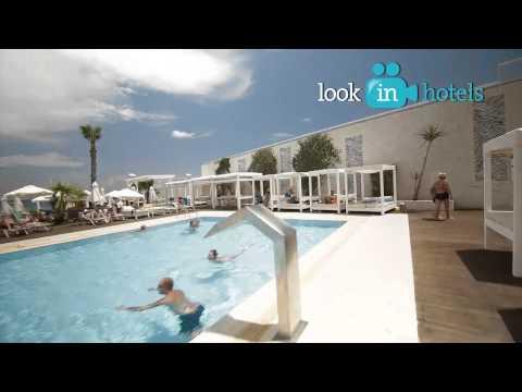 Silver Sands Beach Hotel 3* (Сильвер Сэндс Бич Отель) - Protaras, Cyprus (Протарас, Кипр)