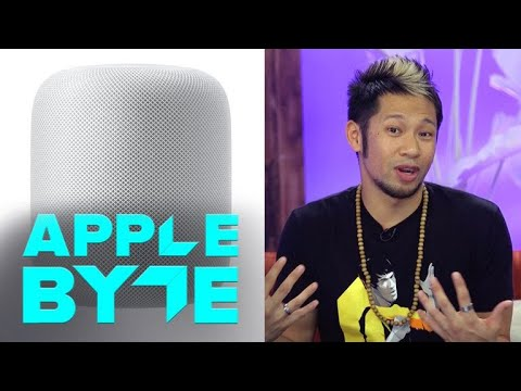 Download Youtube: Reactions to Apple's HomePod delay to 'early 2018' (Apple Byte)