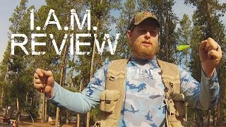 Twist Bobber Review!  FISH WITH EASE! Idaho Adventure Man