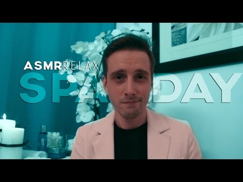 ASMR Male Deep Voice Spa Role Play Soft Spoken For Sleep