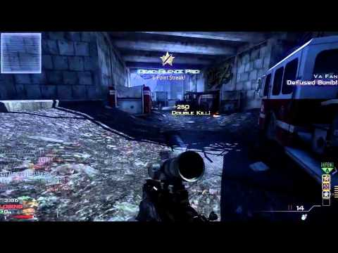 A MW3 Montage called Chains | by Renner and AkimboBlitz [PC]
