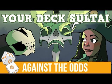 Against the Odds: Your Deck Sultai (Standard, Magic Online)