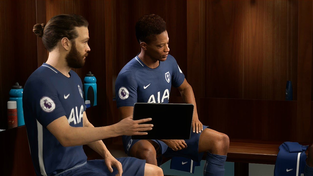 reputable site 81899 c73dc FIFA 18 - THE JOURNEY #4 - ALEX HUNTER NO REAL MADRID ??? (Gameplay  PS4/XONE/PC)