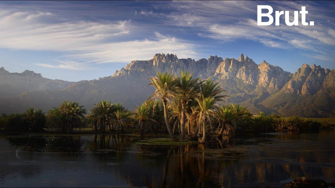Socotra  L U0026 39  U00eele Extraterrestre