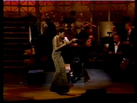 Whitney Houston - Million Dollar Bill (video)