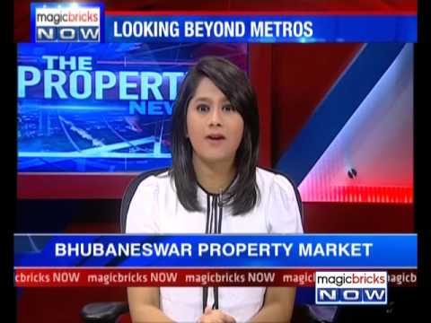 Bhubaneswar - Economic and administrative centre in Orissa