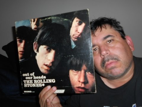 480. My Rolling Stones Albums (September 2016)
