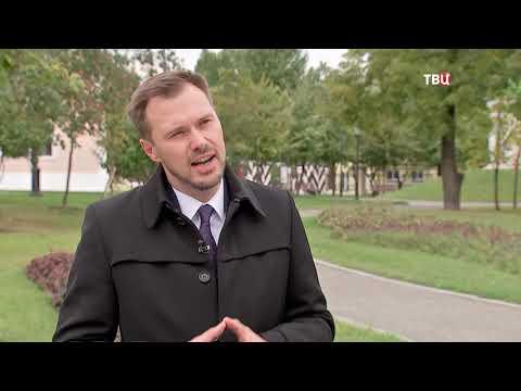 07.10.2019. Москва продолжает увеличивать парк электробусов – ТВЦ